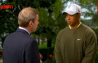 Penn Alum Interviews Tiger Woods: Exclusive Interview from ESPN SportsCenter (VIDEO)