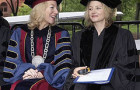 "2009 Commencement Speaker: ""He's a perfect example of what Penn students can do after they leave"""