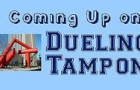 Coming Up on DuelingTampons.com…