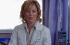 Elizabeth Banks (C'96) returns to Scrubs this May
