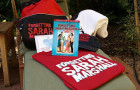 1 Week Left To Win a DVD with Beach Swag!