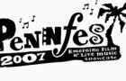 Pennfest 2007: (New!) Films & Music Announced!