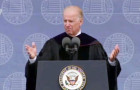 Biden Gives 2013 Penn Commencement Address (VIDEO)