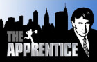 "Hey Penn and Wharton Entrepreneurs: Audition to be on the next ""The Apprentice""!"