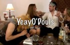 "YeayO'Douls: ""It's what coke heads snort when they're not snorting coke"" (NSFW VIDEO)"