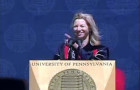 President Amy Gutmann Addresses the Class of 2008