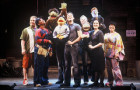 Penn Club Los Angeles strolls down Avenue Q