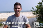 DT Exclusive: Why Charlie Tried Out for Survivor