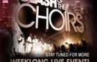 "TV Alert (Thursday/tonight! 8 pm): Penn on ""Clash of the Choirs"""