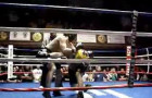 Wharton Student Stuns Opponent at 2008 Philly Fight Night