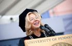 "Is Amy Gutmann Encouraging Graduates to Pursue Mediocrity? ""Hell No!"" (VIDEO)"