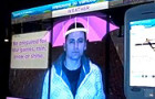 Augmenting My Reality: My Project for the Olympics (VIDEO)
