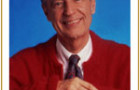 Win a scholarship from Mister Rogers