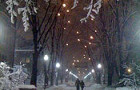 Oh the Weather Outside is Frightful (TIME LAPSED VIDEOS)