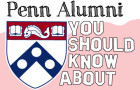 Penn Alumni You Should Know About: Vol. 15