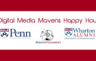 DIGITAL MEDIA MAVENS: Happy Hour! (3/12, Penn/Wharton/Marshall)