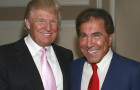 Trump Vs. Wynn: A Juicy Penn Feud Hits Screens