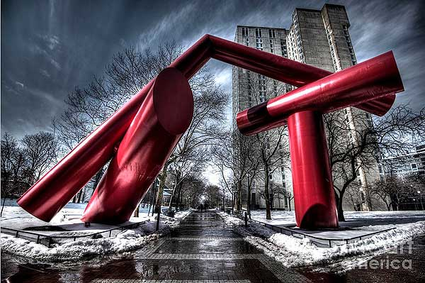 DuelingTampons and Urban Artscapes Photography