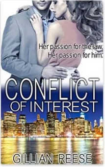 Conflict of Interest and Gillian Reese and Penn alumni
